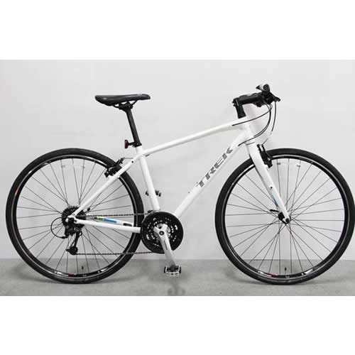 TREK トレック|7.4FX クロスバイク 2016年|size 17.5|新品同様|買取価格 30,000円