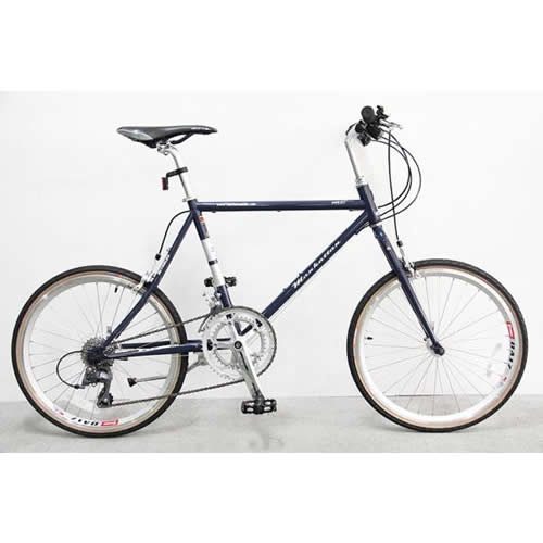 Manhattan bike マンハッタンバイク|M451T 2016年|size S/44|買取価格 25,000円