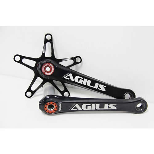 ROTOR ローター|AGILIS クランクアーム 170mm|超美品|買取価格 12,000円