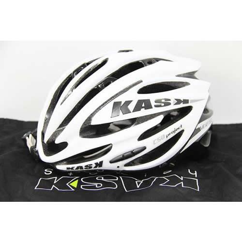 KASK カスク|ヘルメット vertigoバーティゴ Lsize(59-62cm)|超美品|買取価格 7,500円
