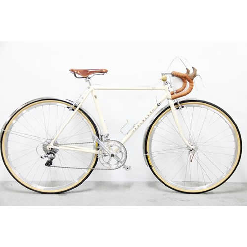 PASHLEY パシュレー|CLUBMAN スポルティーフ 英国製 2014年モデル|極上品|買取価格 110,000円