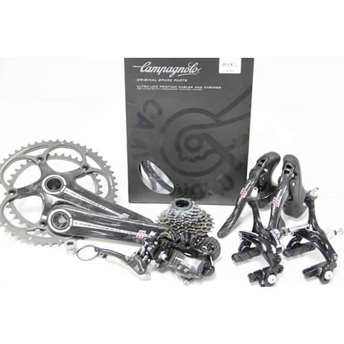 campagnolo|RECORD 2x11s グループセット|超美品|買取価格 80,000円