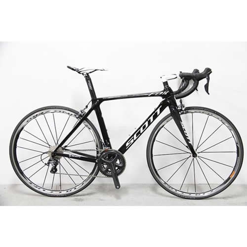 SCOTT|FOIL 10 6800 ULTEGRA RACING ZERO|超美品|買取金額 200,000円
