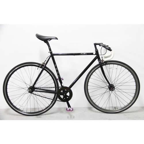 FUJI|FEATHER ピストバイク 2012年|良品|買取金額 15,000円