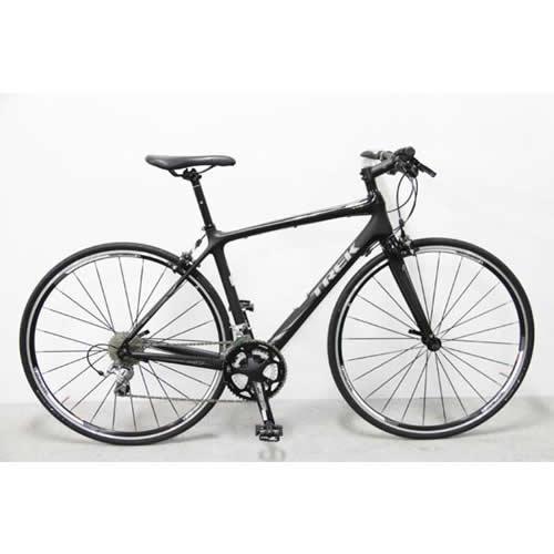 TREK|7.7FX カーボンクロスバイク 2014年|超美品|買取金額 60,000円