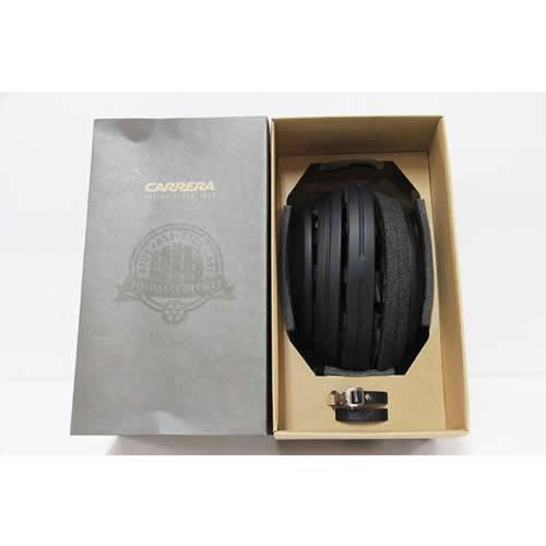 BROOKS|CARRERA フォルダブルヘルメット S/Msize|新品|買取金額 13,000円
