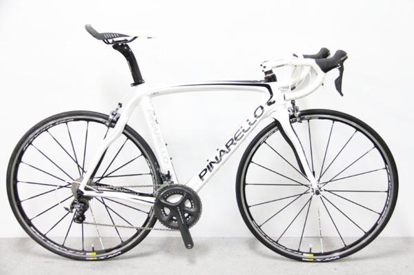 PINARELLO(ピナレロ)|PRINCE ULTEGRA|美品|買取金額 230,000円