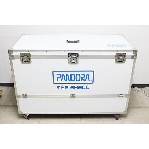 PANDORA|パンドラ| THE SHELL|中古買取価格 8,000円