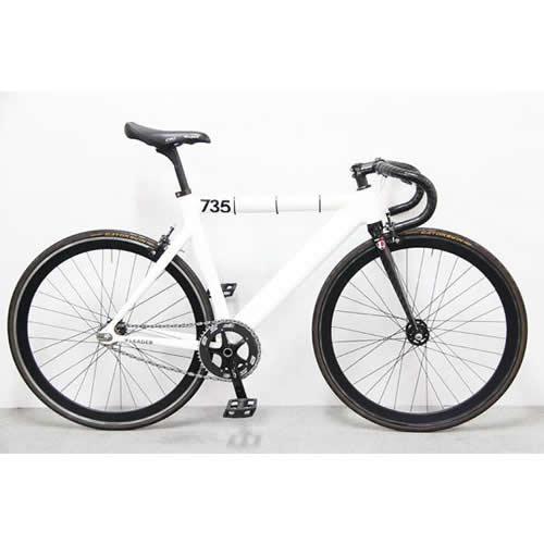 LEADERBIKE(リーダーバイク)|735TR カスタム|並品|買取金額 65,000円