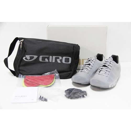 GIRO(ジロ)|EMPIRE ACC|未使用品|買取金額 16,000円