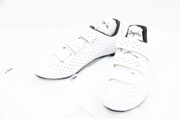 Rapha(ラファ)|Climber's shoes 41.5|超美品|買取金額 17,000円