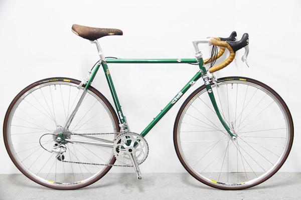 Cinelli(チネリ)|SUPER CORSA ATHENA 11s|美品|買取金額 190,000円