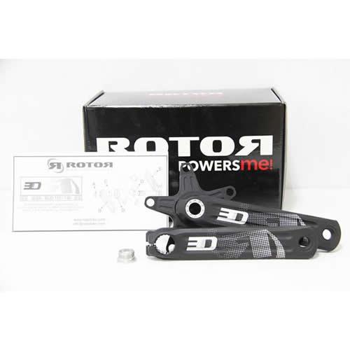 ROTOR(ローター)|3D24クランクアーム|新品|買取金額 24,000円