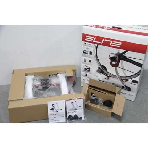 ELITE(エリート)|QUBO POWER smart B+|新品同様|買取金額 15,000円