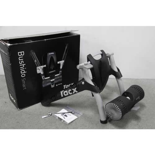 Tacx(タックス)|Bushido Smart|超美品|買取金額 42,000円