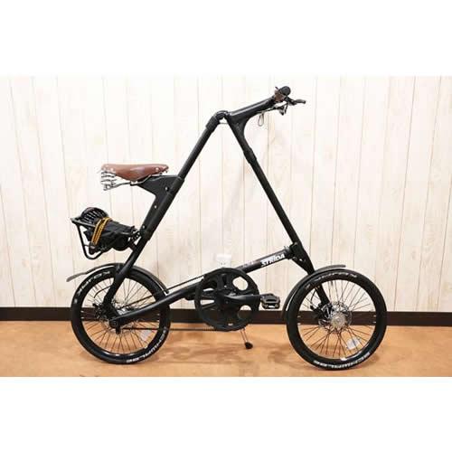 STRiDA(ストライダ)|SX ブラック|極上品|買取金額 52,000円