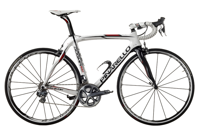 PINARELLO DOGMA 65.1 Think 2の写真