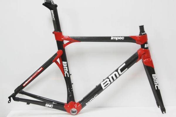 BMC|ロードフレーム|INPEC|RACE FIT|2012年|買取価格 160,000円