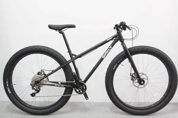 KOGA|コガ|SNOW CHAMP|ファットバイク|2015年|買取価格 100,000円