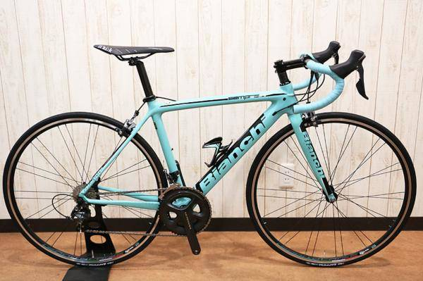 Bianchi(ビアンキ)|SEMPRE ULTEGRA|状態|買取金額 135,000円