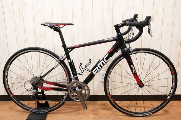 BMC(ビーエムシー)|granfondo GF02 105|極上品|買取金額 65,000円