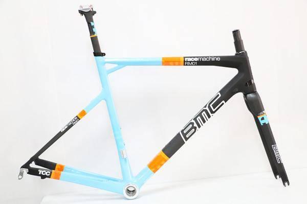 BMC(ビーエムシー)|racemachine RM01|極上品|買取金額 92,000円