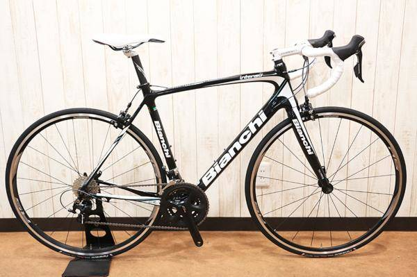 Bianchi(ビアンキ)|INTENSO 105|良品|買取金額 82,000円