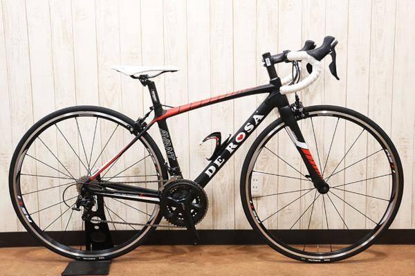 DE ROSA(デローザ)|AVANT 105|新品同様|買取金額 147,000円