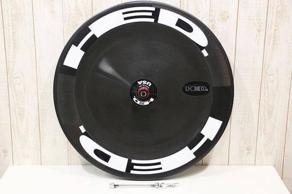 HED(ヘッド)|STINGER DISC|超美品|買取金額 104,000円