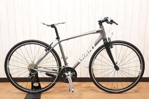 GIANT(ジャイアント)ESCAPE RX2|2012年モデル|買取金額 22,000円