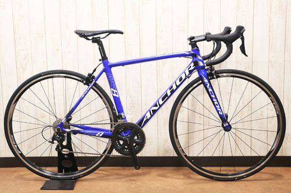 ANCHOR(アンカー)|RS8 EPSE 105|極上品|買取金額 112,000円
