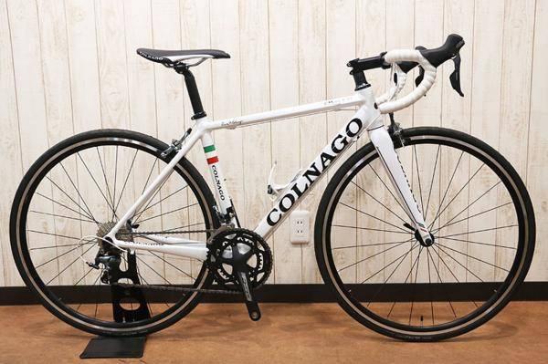 COLNAGO(コルナゴ)|Mondo TIAGRA 4700シリーズ|極上品|買取金額 58,000円