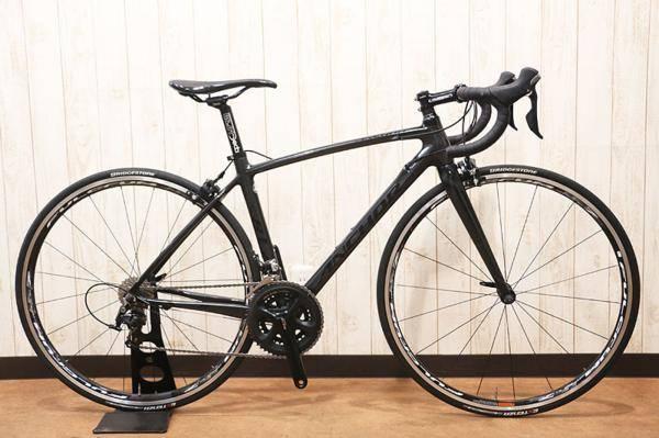ANCHORA(アンカー)|RL8 EQUIPE 105|新品同様|買取金額 112,000円