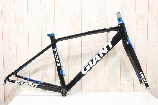 GIANT(ジャイアント) TCR1 フレーム 良品 買取金額 22,000円