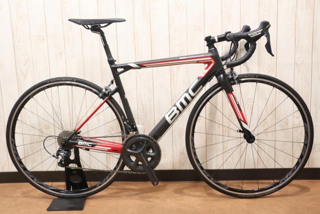 BMC(ビーエムシー)|teammachine SLR02 ULTEGRA|美品|買取金額 168,000円