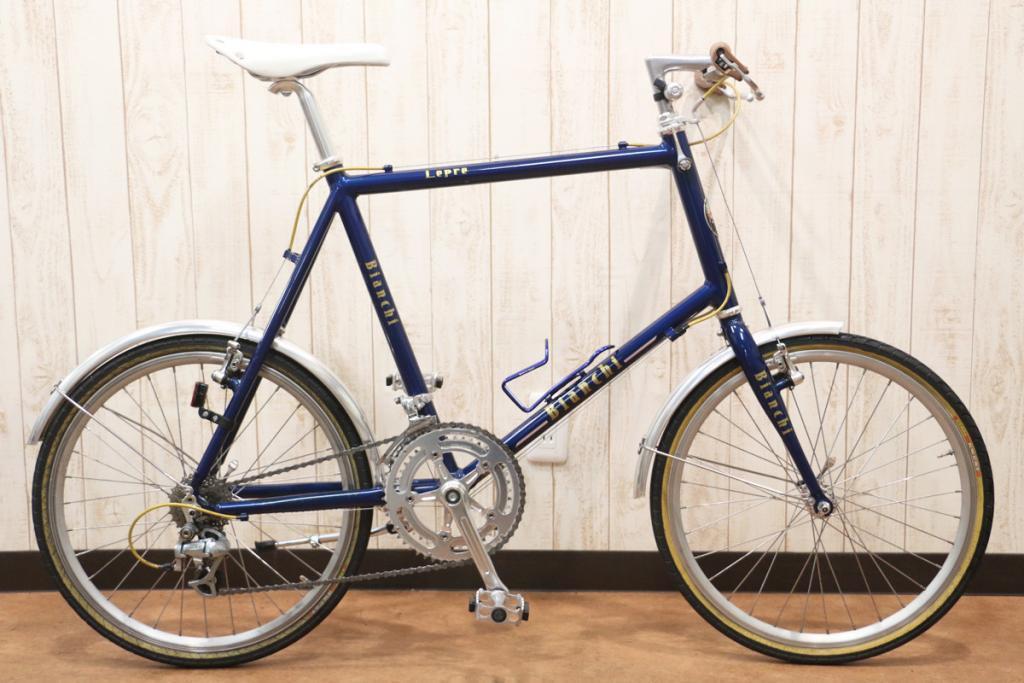 Bianchi(ビアンキ)|Mini-Velo9 Lepre|美品|買取金額 32,000円