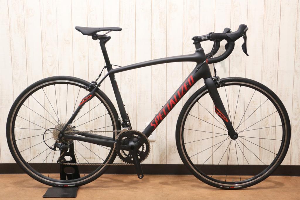 SPECIALIZED(スペシャライズド)|Roubaix SPORT|超美品|買取金額 82,000円