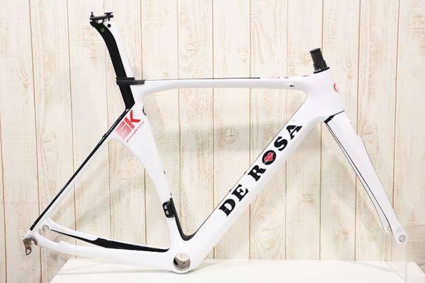 DE ROSA(デローザ)|SK Pininfarina|超美品|買取金額 168,000円