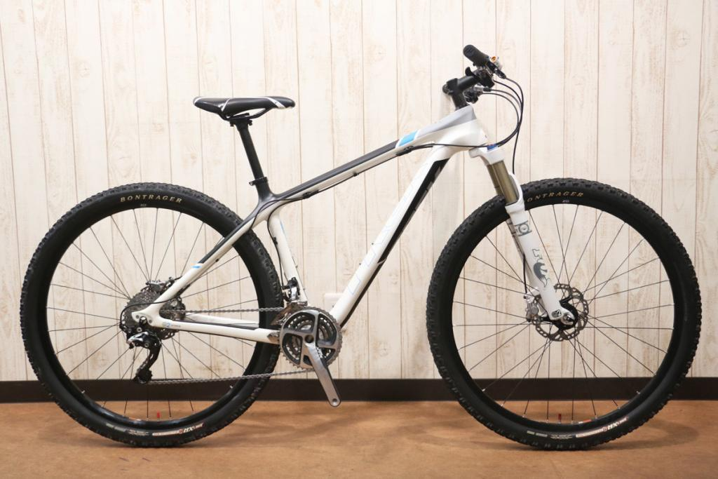 TREK(トレック)|SUPERFLY Garyfisher collection 29er|美品|買取金額 148,000円
