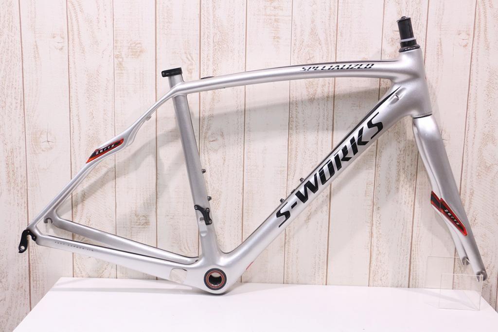 SPECIALIZED(スペシャライズド)|S-WORKS Roubaix SL4|良品|買取金額 115,000円
