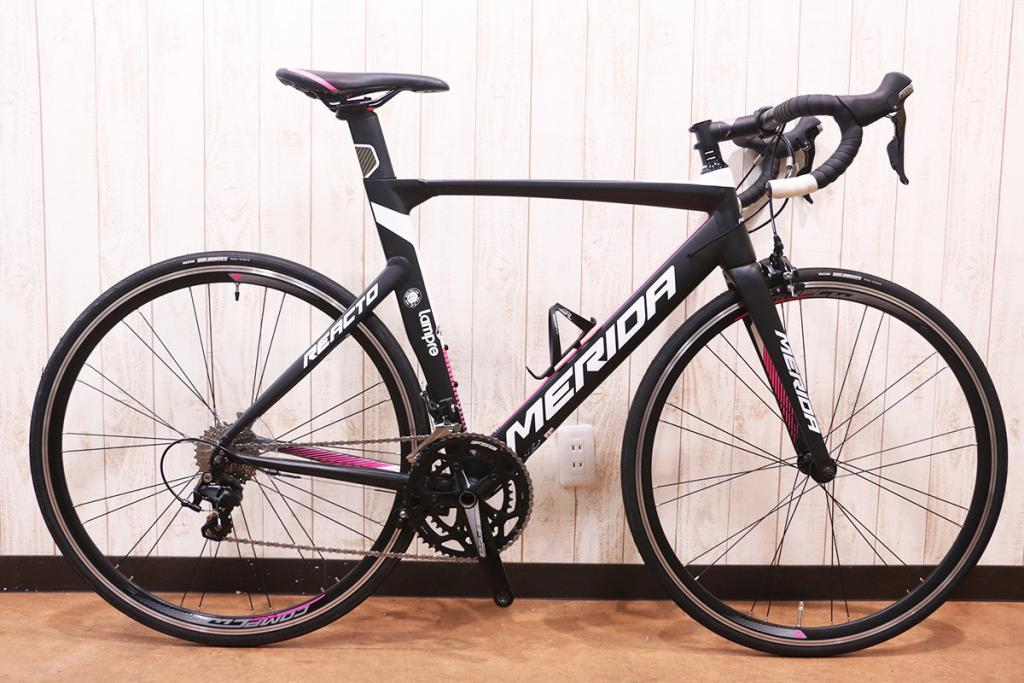MERIDA(メリダ) REACTO 400 105 2x11s 新品同様 買取金額 65,000円