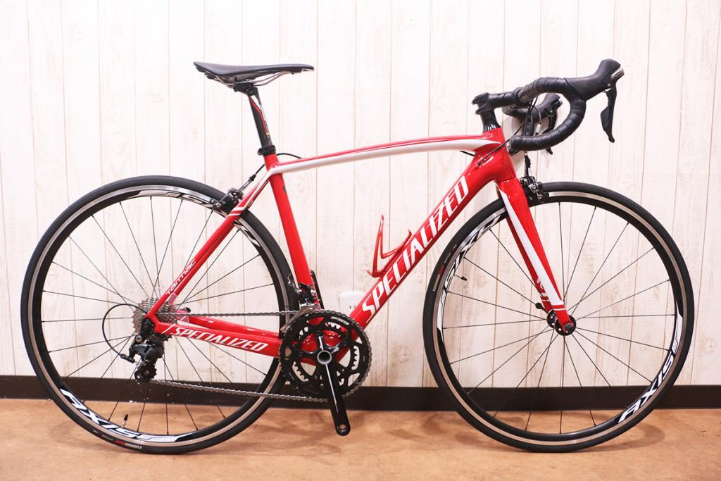 SPECIALIZED(スペシャライズド)|Tarmac Sport 105|美品|買取金額 82,000円