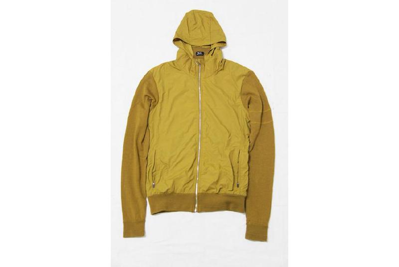 Rapha(ラファ)|merino hooded top|超美品|買取金額 7,200円