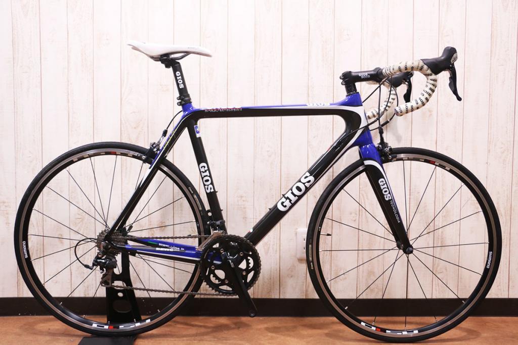 GIOS(ジオス)|GRESS 105 ジオスブルー|美品|買取金額 62,000円