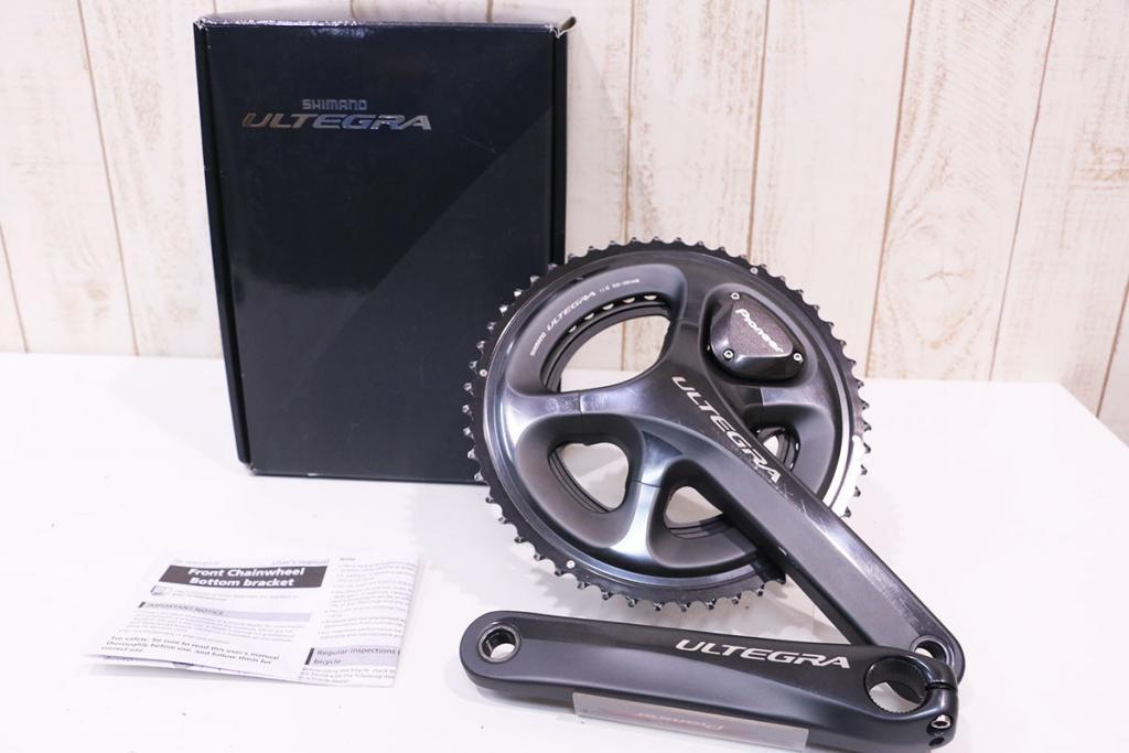 SHIMANO(シマノ)|PIONEER SGY-PM910H FC-6800 ULTEGRA パワーメーター|美品|買取金額 77,000円