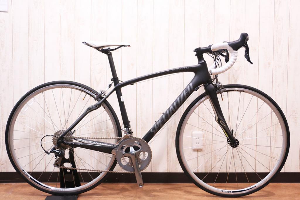 SPECIALIZED(スペシャライズド)|Roubaix SL2 105/TIAGRA|良品|買取金額 62,000円