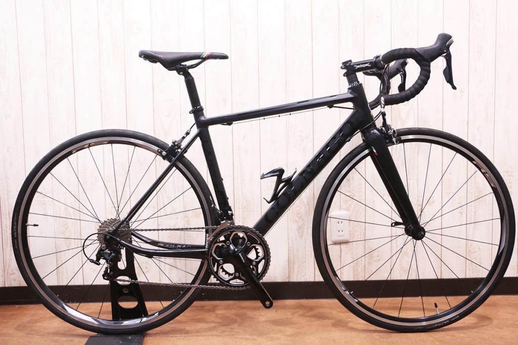 COLNAGO(コルナゴ)|CX-ZERO Alu 105|超美品|買取金額 57,000円