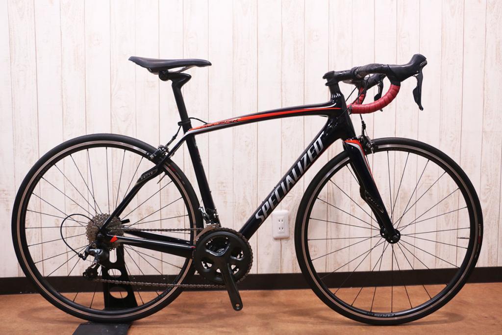 SPECIALIZED(スペシャライズド)|Roubaix SL4|美品|買取金額 79,000円