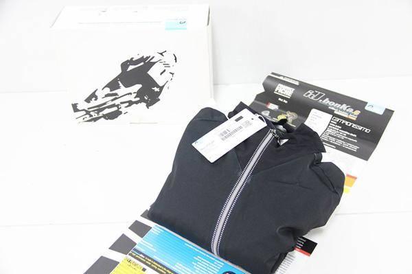 assos(アソス)|iJ.bonka6 Mille ジャケット|超美品|買取金額 16,000円