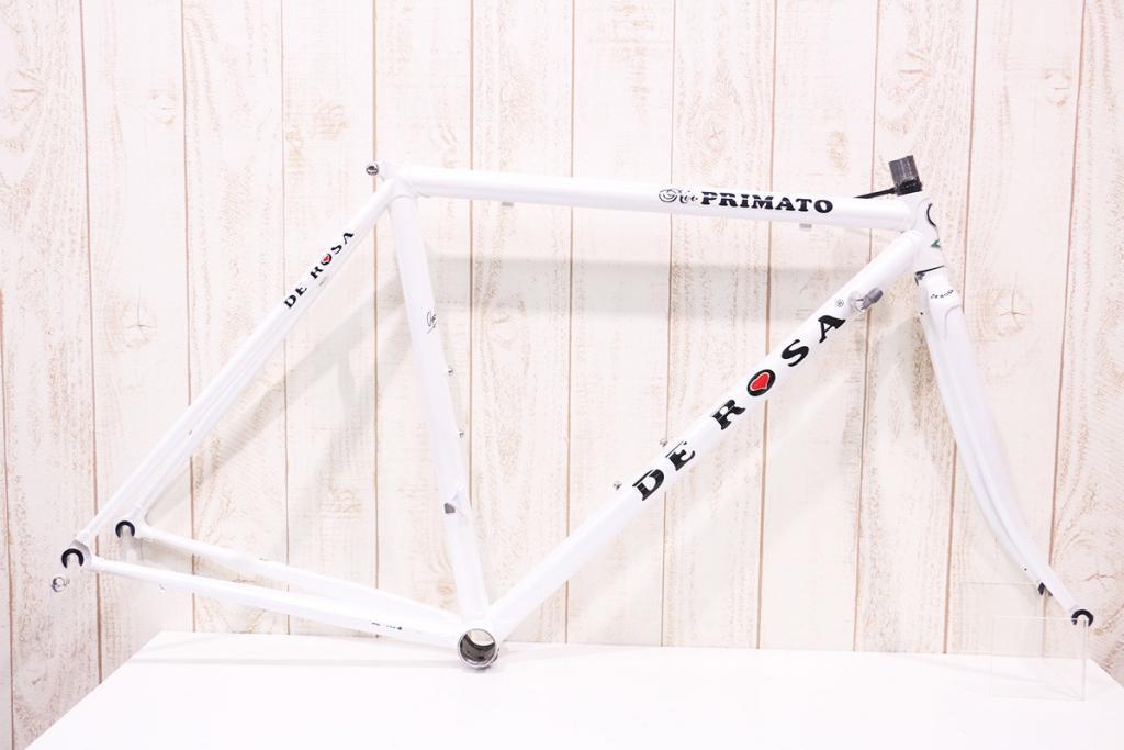 DE ROSA(デローザ)|NeoPrimato|超美品|買取金額 96,000円